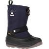 Kamik Waterbug 8G Winter Boots Kids navy